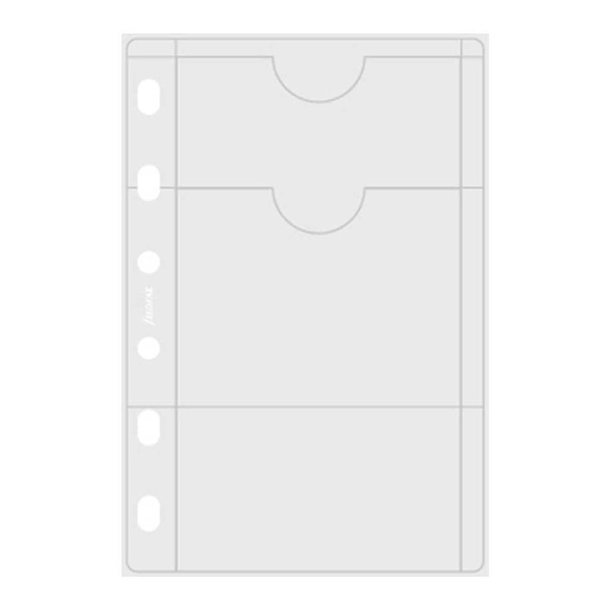 Filofax Pocket Credit Card Holder (B213603)