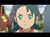 第1話 緑の目のエリン