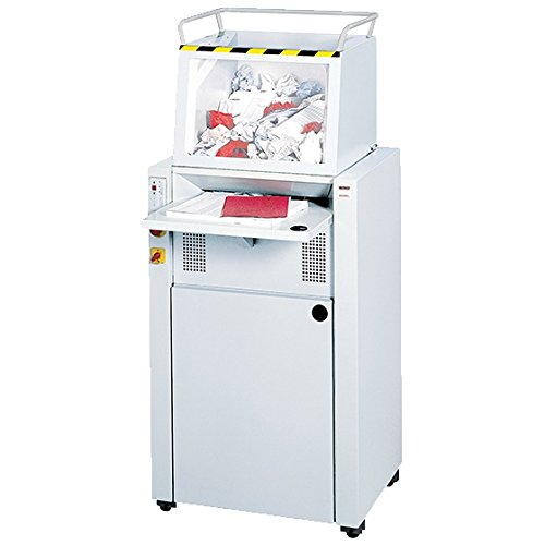Buy Cheap MBM DESTROYIT 4605 Cross Cut Shredder (Level 5)