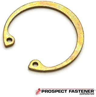 1 Each Carbon Steel 10 PK Carbon Steel HO-300ST ZD Rotor Clip Internal Standard Retaining Ring