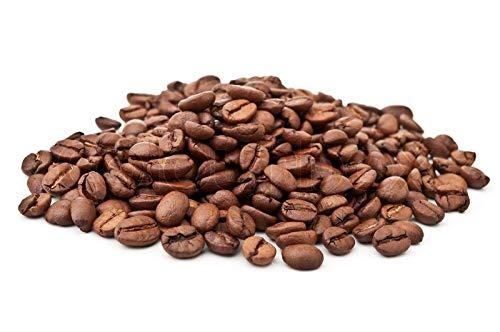 5 lbs of 100% Certified Jamaica Blue Mountain Coffee (Full City Roast)