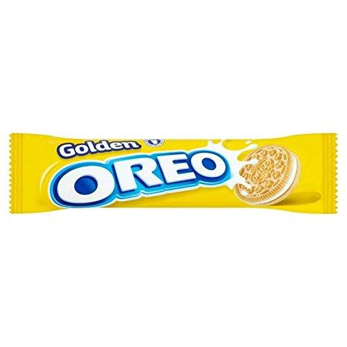 Oreo Golden 154G (Packung mit 4)