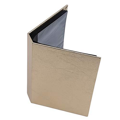 Sperrins Falsche Nail Art Tipps Aufbewahrungsbox Transparente Leere Nagel Vitrine Nagel Tipps Organizer Halter Nagel Dekoration Container