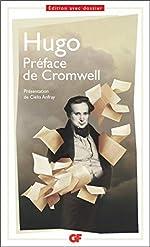 Préface de Cromwell de Clélia Anfray