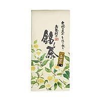 お茶村 煎茶 一番星(100g)九州産(八女産、鹿児島産)茶葉のみ使用