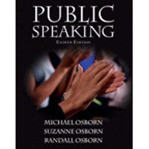 『VangoNotes for Public Speaking Guidebook』のカバーアート
