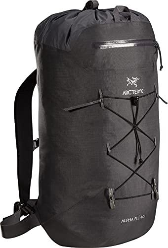 Arc'teryx Alpha FL 40 Rucksack, Carbon Copy