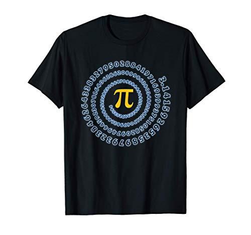Maestro Matemáticas Matemático Matemáticas Pi Geek Regalo Camiseta