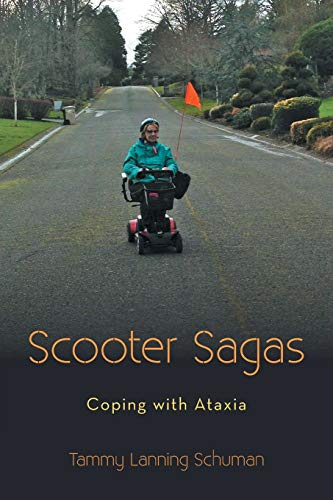 Scooter Sagas: Coping with Ataxia