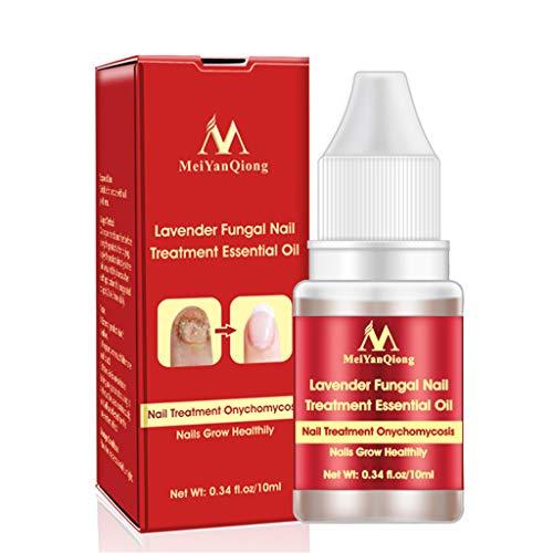 JHD Esencia de reparación de uñas, suero, Tratamiento de Hongos para uñas, eliminación de onicomicosis, uñas de los pies, Brillo nutritivo, Esencia para el Cuidado de Manos y pies
