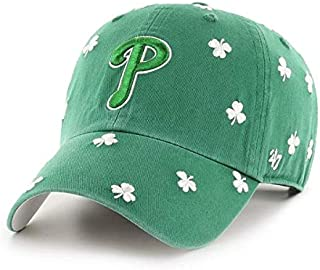 phillies st patrick's day hat