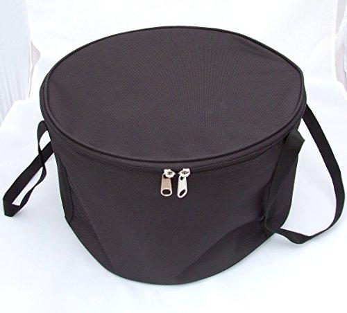 Ersatztasche für original Wedermann Tischgrill