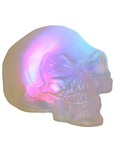 Indiana Jones Color Changing Crystal Skull
