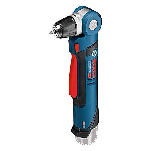 Bosch Professional GWB 12V-10 - Taladro angular a batería (12V, sin batería, en caja)