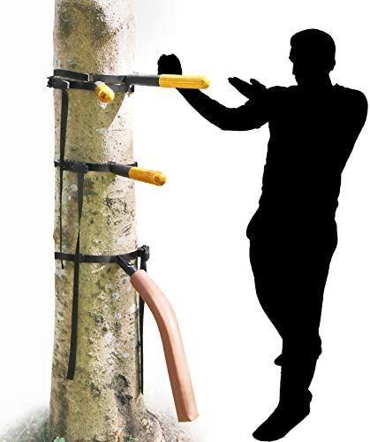 Detachable Wooden Wing Chun Dummy Attached to Tree Or Pillar SYNTECSO Portable Wing Chun Dummy