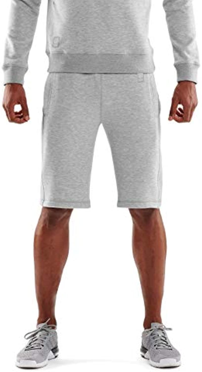 3eca05d225dba Skins Linear Tech Fleece Shorts Shorts Shorts 989ab6 - ekbvdq ...