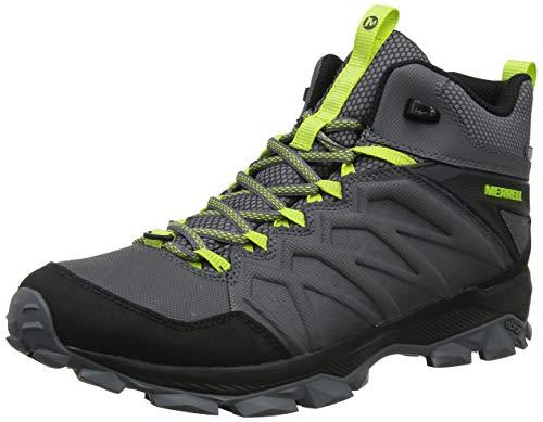 Las mejores botas Merrell para senderismo, trekking y hiking (Opiniones y ofertas)