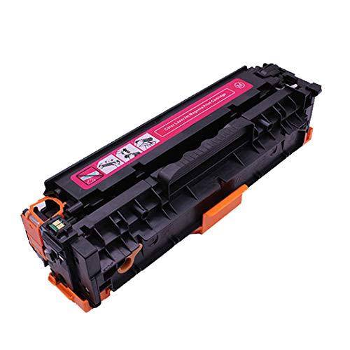 CRBH-UC XGCompatibel met HPCF380A tonercartridge hp312A cartridge voor HP Color laserJet Pro M476dn MFP/M476dnw MFP/M476dw M476nw kleurenlaserprinter toner