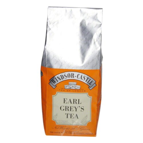 Windsor-Castle: Earl Grey´s Tea - 1 Packung à 500 gr