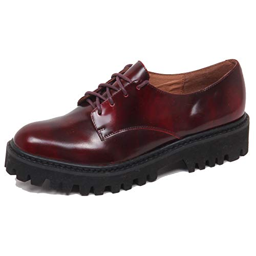 Jeffrey Campbell F1338 (NO Box) Scarpa Donna Red/Bordeaux Scarpe Shoe Woman [36.5]