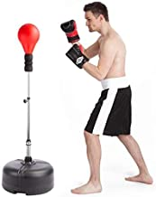Boxing Stand Boxing Trainer punching stand Professional-Adjustable Marshal Fitness