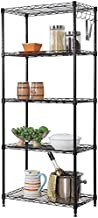 Home Living Museum/Kitchen Rack Floor Standing Multi Layer Storage Shelf Microwave Oven Rack Kitchen Storage Cupboard Spac...