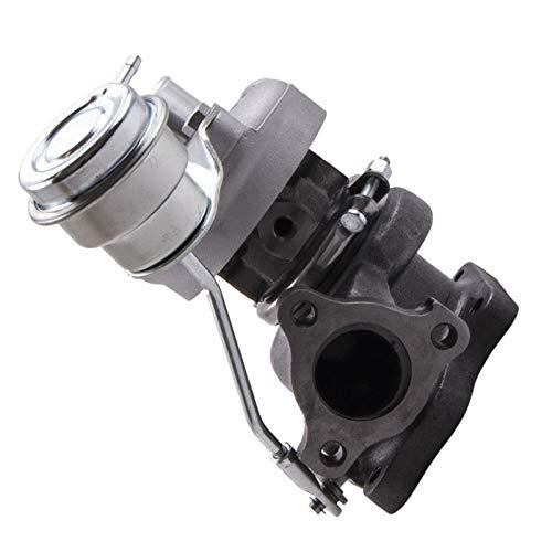 L.J.JZDY Turbina Turbo Charger 49177-02300 Turbo Turbotcharger para M, I, T, S, U, B, I, S, H, I para GT3000 3.0 V6 Derecha 4917702310