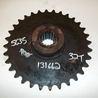 All States Ag Parts Used Axle Drive Sprocket Gehl 6635 5635 131662