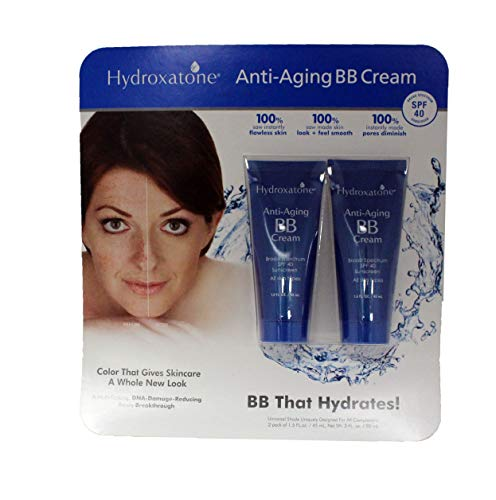 Hydroxatone Anti-Aging BB (Beauty B…