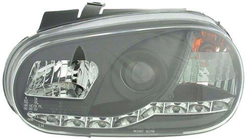 FK Accessoires koplampen auto koplampen vervanging koplampen koplampen daylight FKFSVW010007