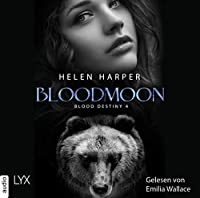 Bloodmoon Hörbuch