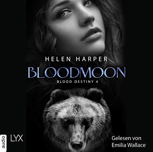 Bloodmoon Titelbild