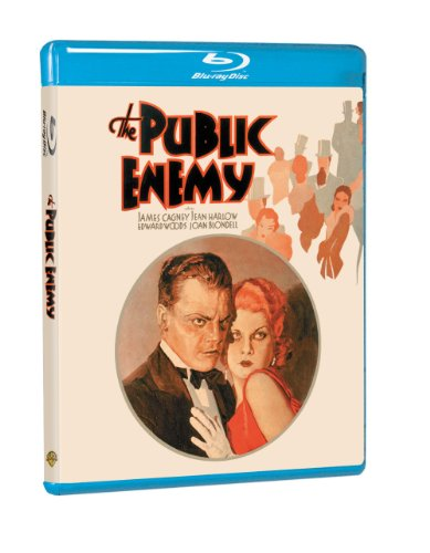 Public Enemy, The (BD) [Blu-ray]
