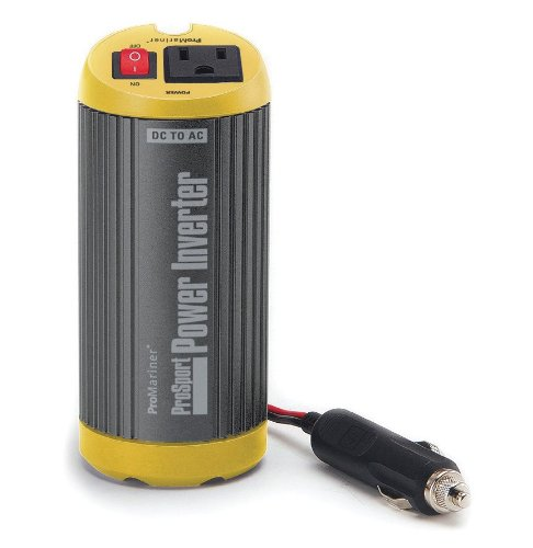 PROMARINER PROSPORT CUP HOLDER POWER INVERTER MAX 150W AC