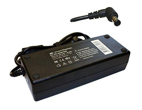 Power4Laptops Adattatore Alimentatore per TV LCD/LED Compatibile con Sony Bravia KD-49XE7005
