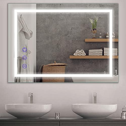 BONADE -   LED Badspiegel mit