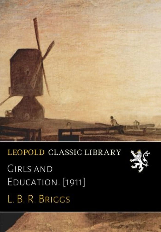 試してみる砲兵海軍Girls and Education. [1911]