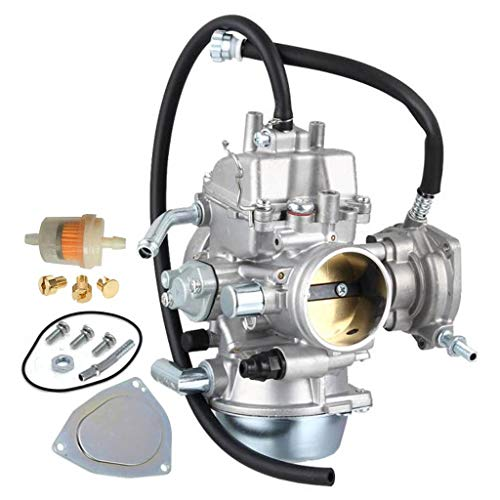 NEW Carburetor Carb Compatible with Yamaha Grizzly 660 YFM660 carb 2002-2008
