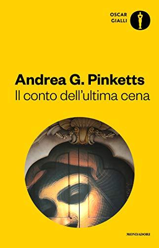 Il conto dell'ultima cena (Italian Edition)