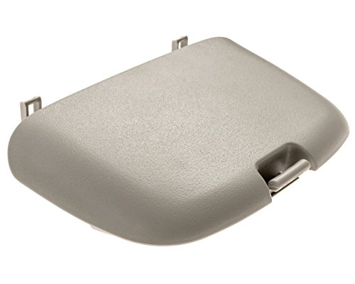 Day One Automotive Dodge Ram 99-01 Overhead Console Sunglass Holder Bin SN96TL2AA - with New & Improved Latch
