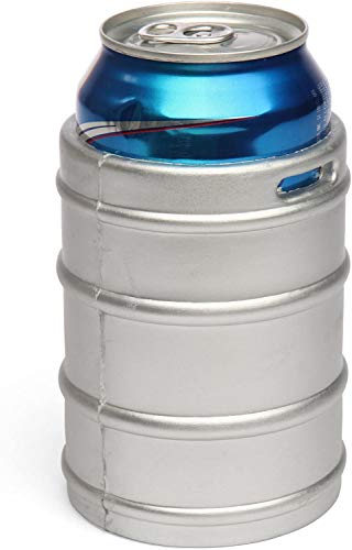 ThinkGeek Kegzie Beverage Cooler