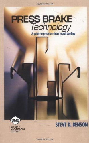 Press Brake Technology: A Guide to Precision Sheet Metal Bending