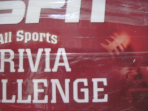 USAPOLOY ESPN All Sports Trivia Challenge