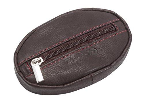 Zippo Leather Accessory Coin Pou...