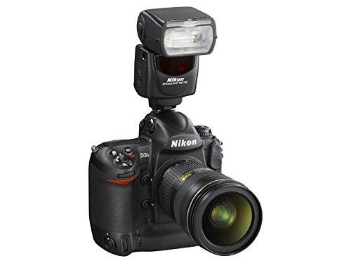 Nikon SB-700 AF Speedlight Flash for Nikon Digital SLR Cameras, Standard Packaging