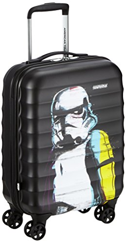 Disney By American Tourister Palm Valley Disney Bagaglio a Mano 55/20 Star Wars, Policarbonato, 32 ml, 55 cm