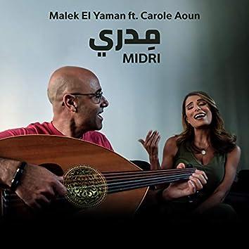 Midri (feat. Carole Aoun)