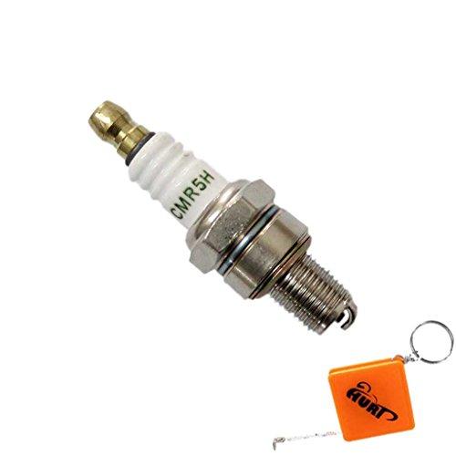 HURI Zündkerze für Fuxtec FX-4MS315 4-Takt Motorsense 31,5cc