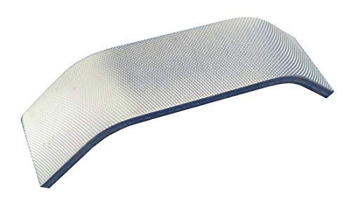 シモムラアレック ステンレスヤスリ シャインブレード ぐるぐるBAR プラモデル用工具 AL-K140