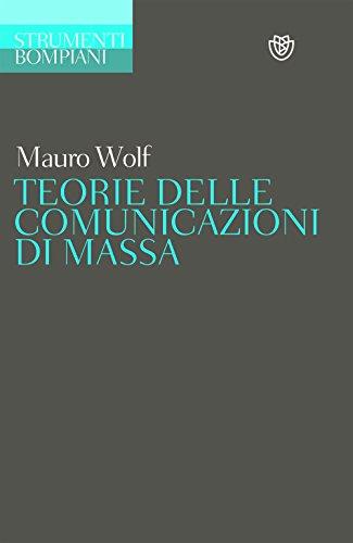 Teorie delle comunicazioni di massa